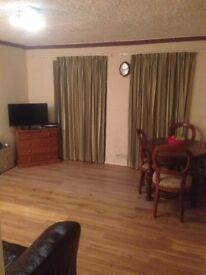 Full Furnished 2 bedroom 1st floor flat available to rent on 5.09.2018 for GBP 850.00 Per month