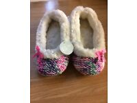 Cosy Toes Slippers for sale