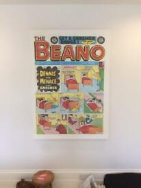 Beano artwork