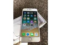 Iphone 7 128gb excellent condition