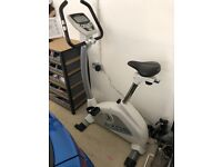 Kettler Axos Sinto P - Gym Quality Exercise Bike - Excellent Condition