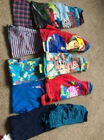 Boys 2-3 pyjamas