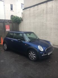 Mini one 2001 for sale