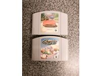 Crusin collection N64