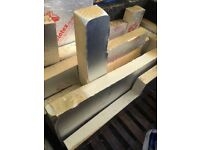 100mm (4 inch) celetex insulation