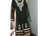 Indian/asian 2 piece suit