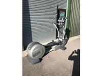 Technogym led 700 isp synchro crosstrainer crosstrainer Commercial Gym Equipment