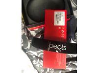 Dr dre beats headphones black luxe edition solo 2