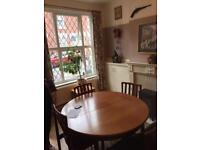 2 BEDROOM HOUSE, HIGHFIELDS, MOUNT RD, PART FURNISHED £700 pcm