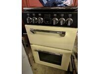 Stoves RICHMOND MINI RANGE 550E freestanding cooker