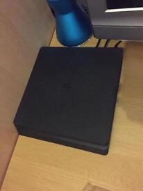 Sony 500gb ps4 slim