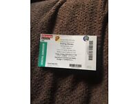 Rolling Stones | 1x Standing Ticket | Friday 25th May | London Stadium