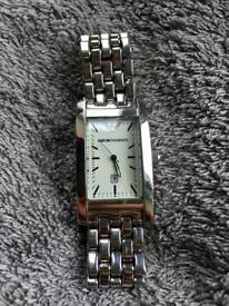 Authentic Emporio Armani Men's Watch