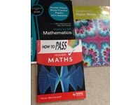 Higher Maths Revision Pack