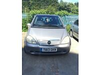 Mercedes A140 to sell