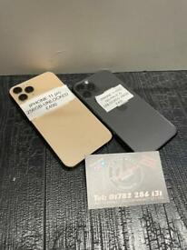 IPHONE 11 PRO GOOD CONDITION UNLOCKED 256GB-NO FACE ID-SHOP RECEIPT & WARRANTY PROVIDED