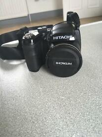 Hitachi 16mp bridge camera