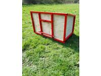 Tractor link box £395.00
