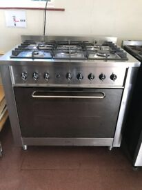 2 x Cookers for Sale used but in good condition Pick up only