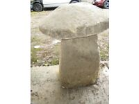 Cotswold Staddle Stone-Original Not Reproduction