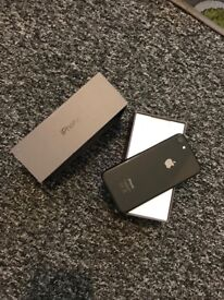iPhone 8 64gb space grey unlocked new condition