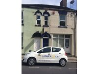 LET BY - 1 BEDROOM - SAINT ANNE STREET - HANLEY - STOKE ON TRENT - LOW RENT – RECENTLY RENOVATED