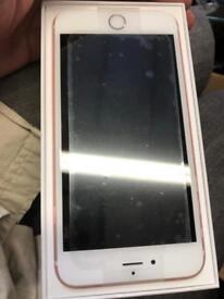 iPhone 6s Plus 32gb NEW