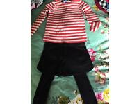 Girls next age 4-5 years outfit