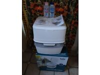 Royal Potti Portable Toilet