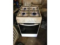 Flavel gas cooker 50cm