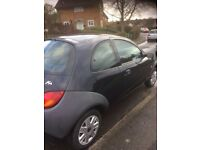 FORD KA 2004 DRIVES LIKE NEW MOT MAY18 NO ADVISORIES CLEAN CAR LOW INSURANCE TAX