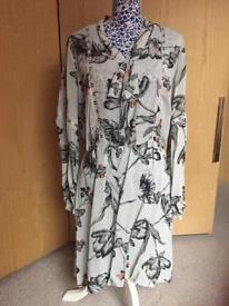 Oasis Dress - Size 14