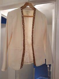 Stunning dress jacket