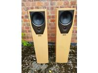 MISSON FLOOR STANDING SPEAKERS