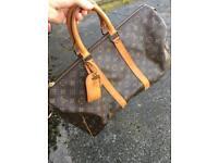 Louis Vuitton Keepall 45 bag