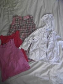 Bundle of girls clothes aged 4-5years *excellent condition*