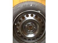 Dunlop Tyres 195/60/15