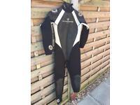 Women's wetsuit - S/M