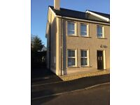 3 Bedroom house to rent. Ballygawley.