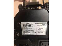 Chauvet lx 10 LED disco light