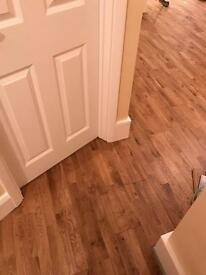 Professional Wooden and Laminate Flooring South East London