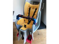 Topeak Baby seat and rack