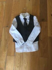 John Rocha Boys Suit