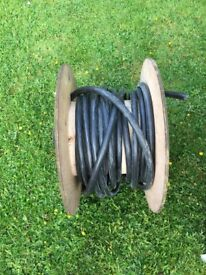 Armoured Cable 3x16mm