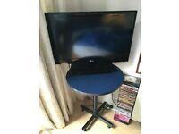 TV TABLE - LAST WEEK SALE!