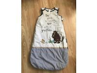 Gruffalo Sleeping Bag 12-18 months