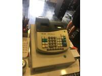 Till/cash register