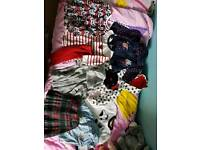 Girls clothes bundle 1.5 to 2yrs