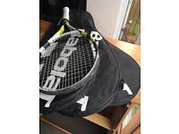 3 tennis rackets for sale
