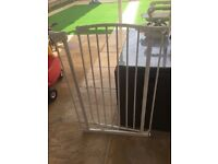 Dreambaby extra tall safety gates